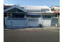 WISMA PERMAI BARAI Rumah 1,5 Lantai Row Jalan Super Lebar