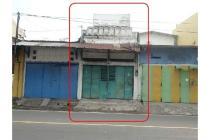 Rumah dan Toko di Jl DR Radjiman