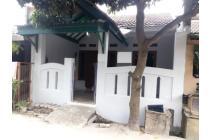 255-P. Dijual rumah minimalis nyaman dan aman