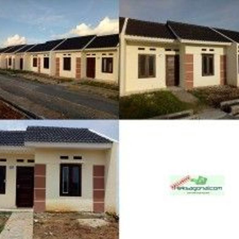 Rumah Dijual Cisoka Tigaraksa Balaraja hks5445