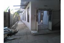 Gudang lokasi bagus dengan 2 akses Tol di Lanbau, Bogor - P3.343