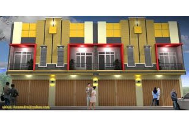RUKO Murah di Kota Baru, Jl. Perdamaian, Pontianak 18473666