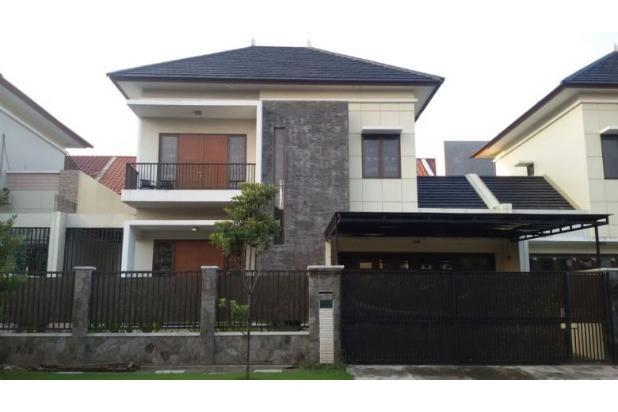 Dijual Rumah Megah Strategis di Harapan Indah Bekasi (1595) 13243363