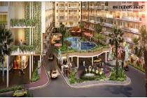 Apartemen Impian di Apartemen Gateway Pasteur