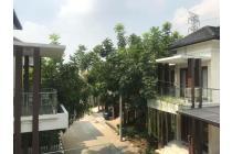 Rumah Baru Mewah Dalam Cluster Kebagusan Raya Harga Turun