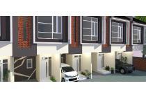 Rumah Baru Murah dengan skema Syariah di Lenteng Agung Jakarta Selatan