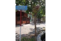 Rumah Dijual Murah Gresik Siap Huni Perum ABR Dekat Masjid Agung Gresik