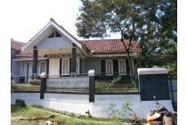 Rumah Nyaman Luas Di Bukit Cimanggu City