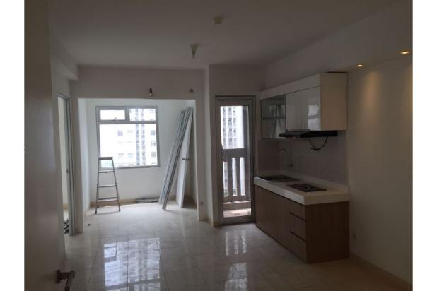 Apartemen Green Bay 3 Kamar dengan Kitchen Set Tower F Tahap 2 9842874