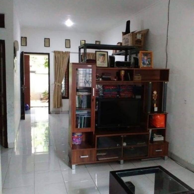 Rapih & Siap Dihuni @Villa Nusa Indah 5 LT 108 LB 65 ! NEGO !