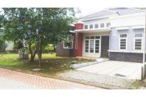 Dijual Rumah Hook Strategis di Cibubur Country Bogor
