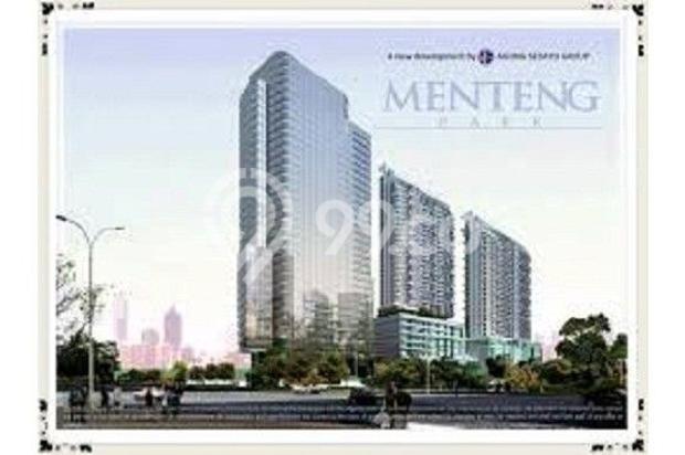 Apartemen Menteng Park, Serah Terima Akhir Tahun + Furnish 6744450