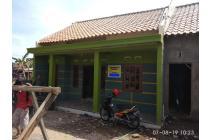 Rumah Baru 2 Unit di Manang Sukoharjo (SM)