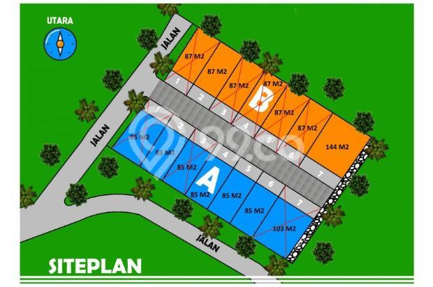 Bulan Ini DP 8 Juta Langsung KPR Rumah 400 Juta di Sawangan Depok 15894052