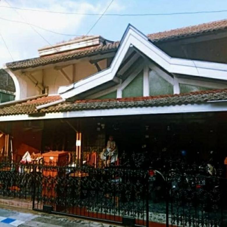 Dijual Rumah Di Sawojajar 1 Kota Malang