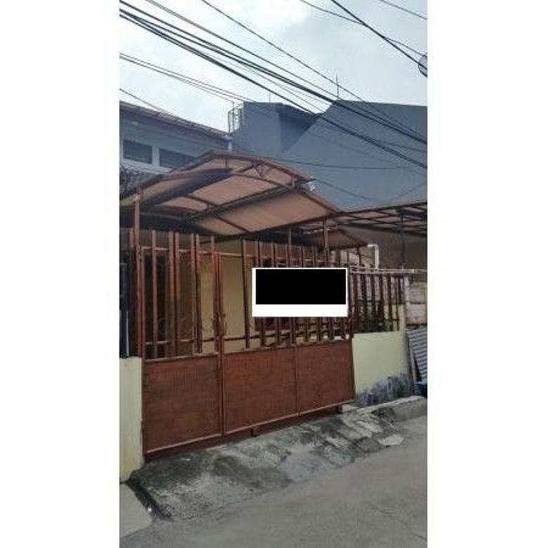 Dijual Rumah Strategis di Sunter Agung, Jakarta Utara AG872