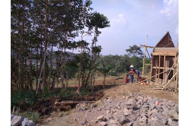 Rumah Murah Cluster,Hunian Alami Bebas Polusi di Tanjungsari Jatinangor Smd 13074475