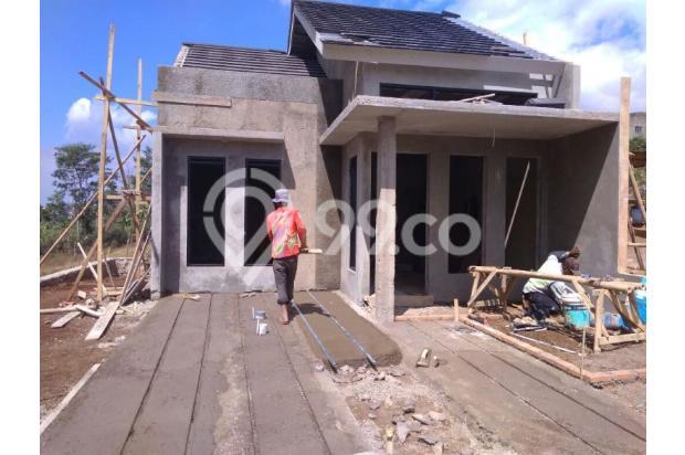 Rumah Murah Cluster,Hunian Alami Bebas Polusi di Tanjungsari Jatinangor Smd 13074478