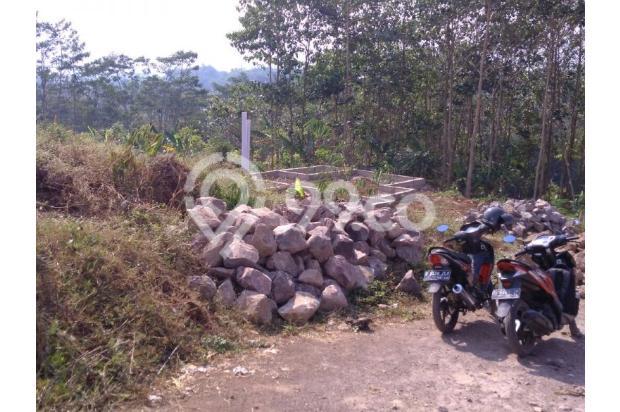Rumah Murah Cluster,Hunian Alami Bebas Polusi di Tanjungsari Jatinangor Smd 13074481