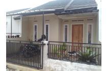 TERLAKU, Rumah Minimalis Murah 75jt: rumah type 25