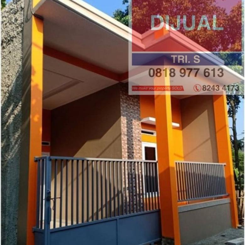 Rumah Minimalis Siap Huni Bekasi Timur Regency, Bekasi
