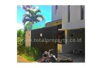 Dijual Villa Nyaman View Cantik di Nusa Dua Bali