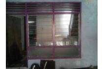 Dijual tanah beserta bangunan di kawasan strategis kota Padang