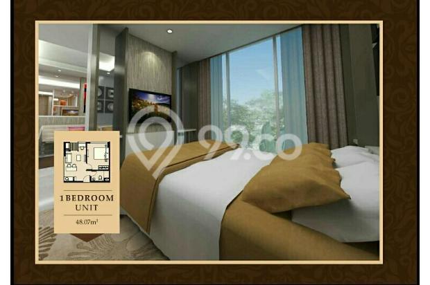 Pesona City Apartemen 22333283