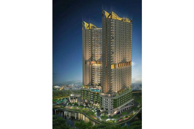 Pesona City Apartemen 22333285