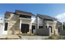 Rumah villa Tanpa pajakndan free notaris di kawasan jatim park malang