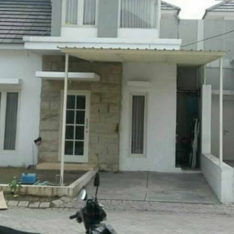 Dijual Rumah Dekat Pasar UM 10 jt di Sidoarjo