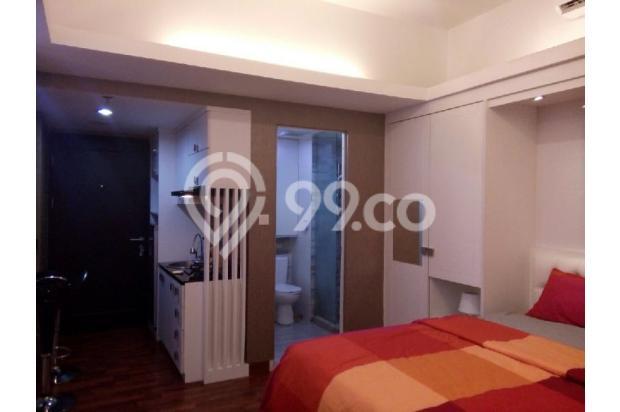 For Rent Apt Ambassade Res Studio 6Jt 5Fl good Furniture 14118405