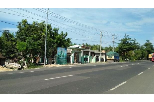 kavling murah meriah Tuban - jenu 16508495