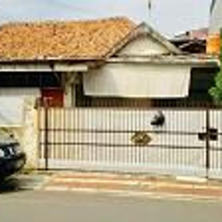 Dijual Rumah Nyaman Strategis di Menteng, Jakarta Pusat