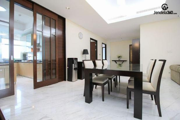 The Peak Residence 3BR Full Furnished (bisa dicicil 12x) 11065013