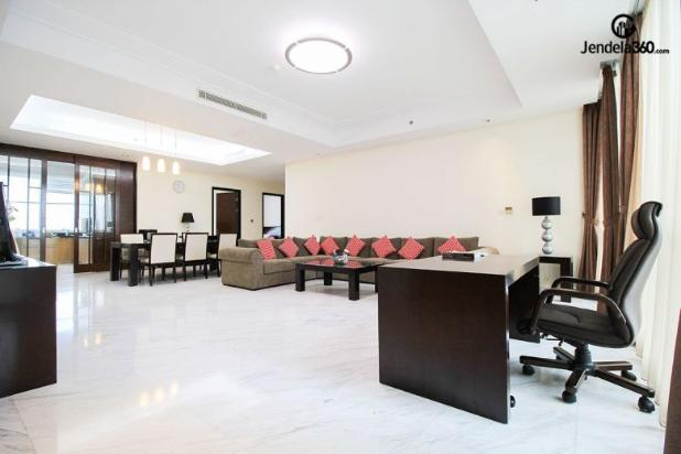 The Peak Residence 3BR Full Furnished (bisa dicicil 12x) 11065014