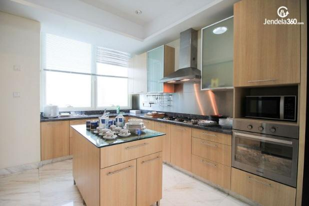 The Peak Residence 3BR Full Furnished (bisa dicicil 12x) 11065015