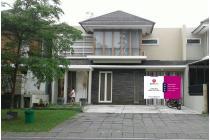 Rumah Citra Garden 2 lantai Sidoarjo kota