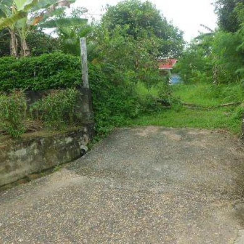 Tanah 418 ( 4tumbuk) Di Nusa Indah Jambi