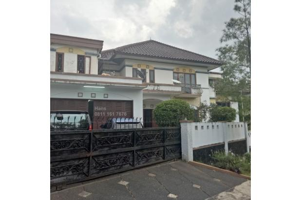 Rp6,5mily Rumah Dijual