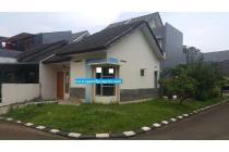 Dijual  Rumah Di Cluster Platinum Serpong Park, BSD