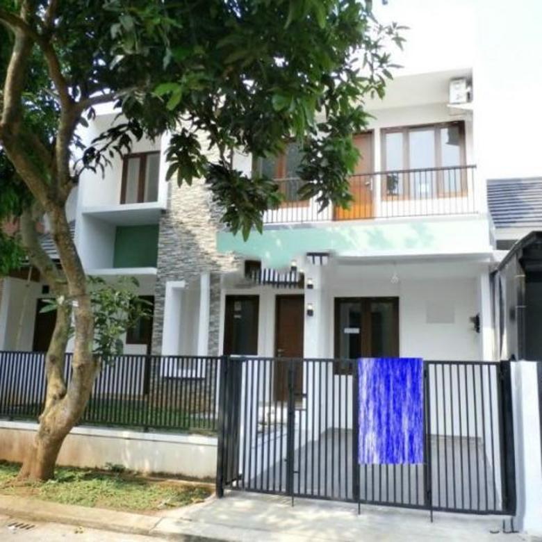 Dijual Rumah Bagus Strategis di Permata Extension Bintaro Tangerang Selatan