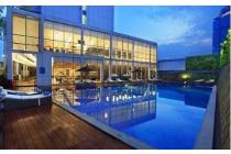 Hotel Aston Priority And Conference Center TB Simatupang Star 5