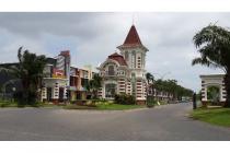 San Diego Pakuwon City Surabaya Rumah Luas 2 Lantai