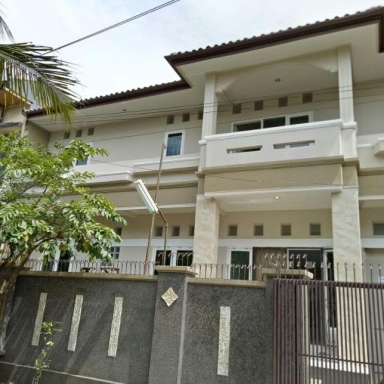 TURUN HARGA!! Dijual Rumah Mewah, Baru, Siap Huni di Muara Sari, Lingkar