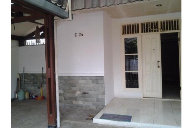 Rp44jt Rumah Dijual