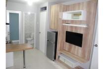 Dijual Apartemen gading nias residence Tower Crissant Full furnished Lt. 06