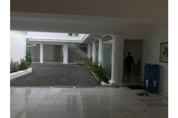 For Rent Compound House 2900USD Very Strategic Location At Mega Kuningan 15037230