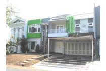 Dijual Rumah Minimalis di Taman Giri Loka BSD Tangerang Selatan -fi