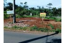 Tanah Cocok Untuk Tempat usaha / Rumah Tinggal Cileunyi Bandung